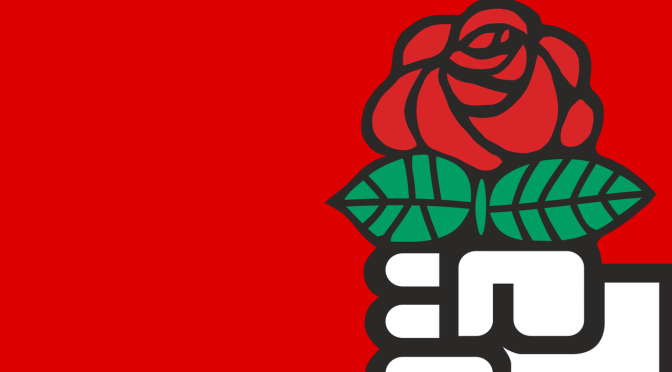 SA IS ACTIVE IN NDP SOCIALIST CAUCUS