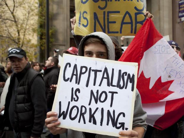 The Future of the Occupy Movement