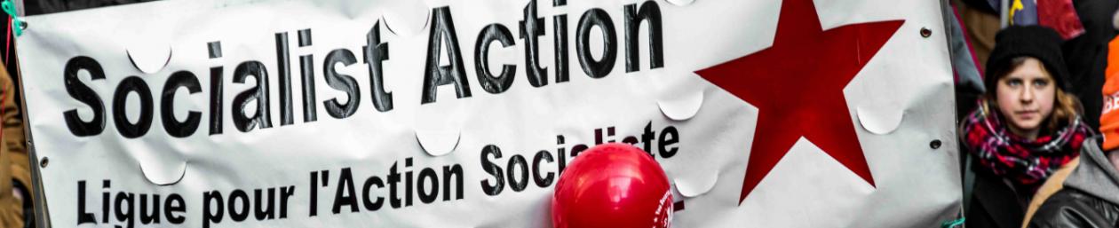 Socialist Action – Canada