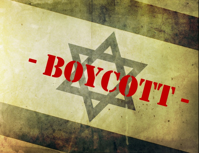 United Church votes for Israeli boycott