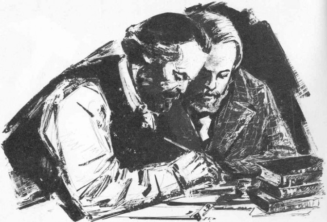 THE COMMUNIST MANIFESTO Reading and Discussion
