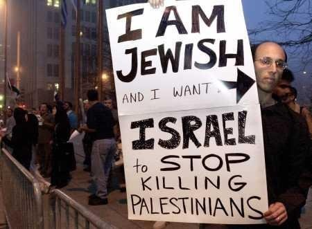 Origins of Zionism, and Why Israel is a Major Obstacle to Social Justice