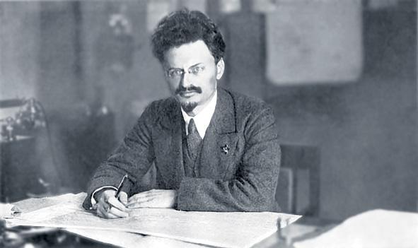 Trotsky School 2012 Videos