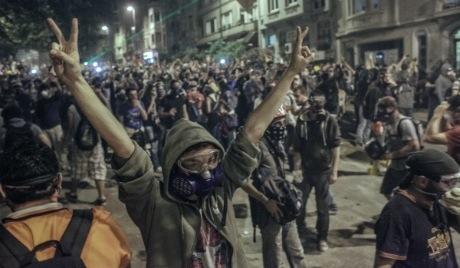 Public Forum: Turkey in Revolt
