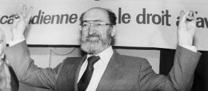 Dr. Henry Morgentaler