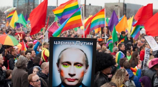 Boycott Sochi?