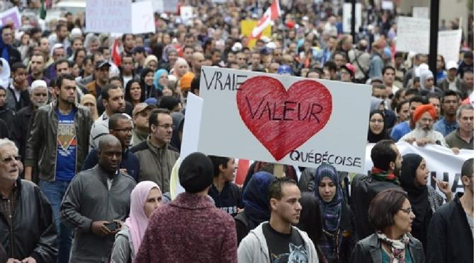 Quebec's new Charter of Values – not the road to national liberation