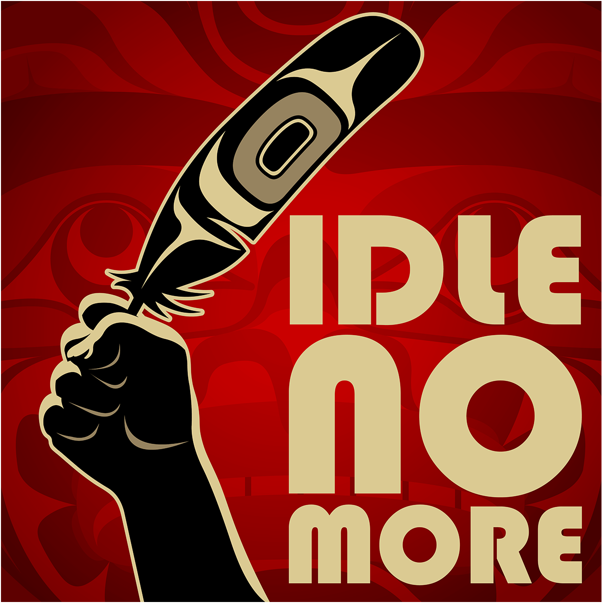humour an unlikely weapon for aboriginal rights socialist 2013 01 02 idlenomorehuffpo
