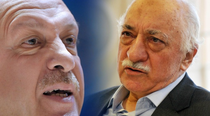 Crisis within the Ruling Bloc in Turkey