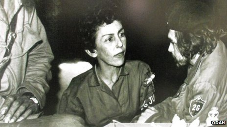 Celia Sanchez, Heroine of the Cuban Revolution