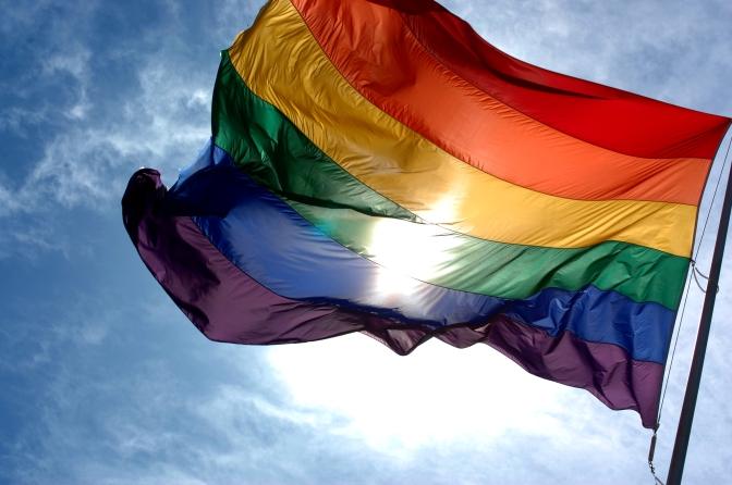 Queer Liberation through Socialist Revolution!