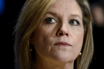 NDPers petition to remove Ontario Leader Horwath
