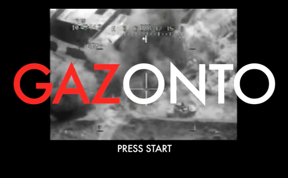 Gazonto, a short film from John Greyson