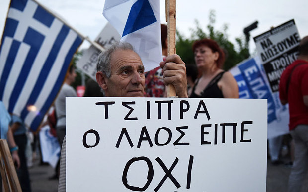 Polishing the Turd: Leo Panitch and the defense of Tsipras' betrayal.