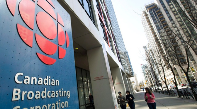 Hands Off the CBC!