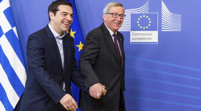 """The """"New"""" European Reformism and the Failure of the Broad Left Party Strategy"""