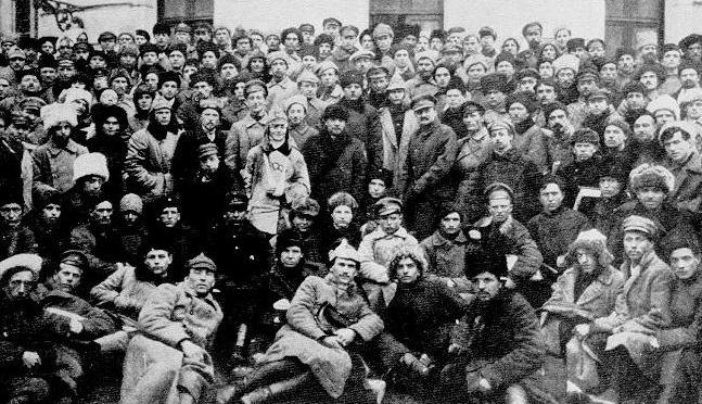 On its 98th anniversary, Lessons of the Russian Revolution for today