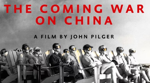 Film Screening: The Coming War on China