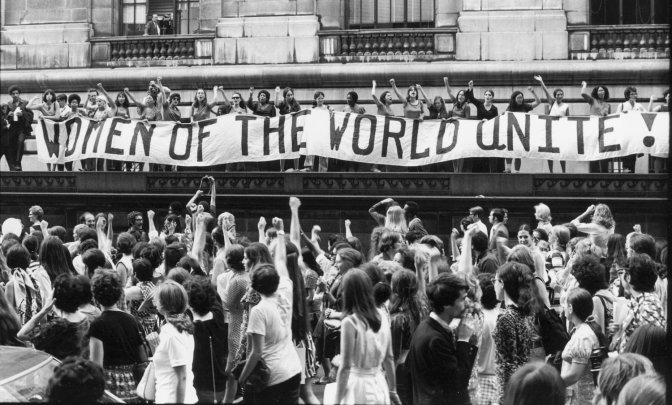On the 106th Anniversary of IWD: For Feminism and Socialism!