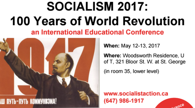 SOCIALISM 2017 videos are now available online