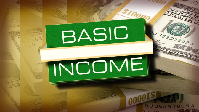 Socialist Action Policy on Basic Income
