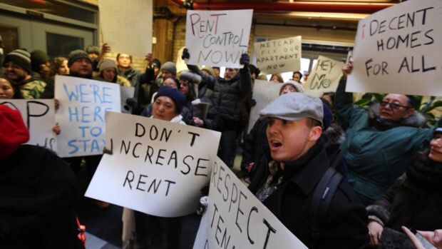 Lessons of Parkdale Rent Strike Win
