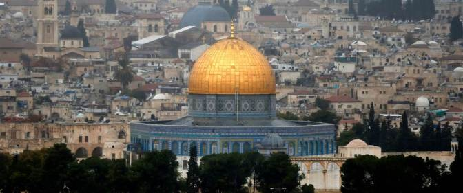 Socialist Action Statement on the U.S. Decision to Recognize Jerusalem as the Capital of Israel