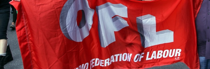 OFL opts for Political Action