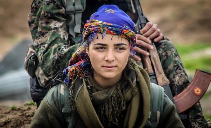 Talk – Turkey's Attack on Afrin: most Unjust War against Popular Sovereignty