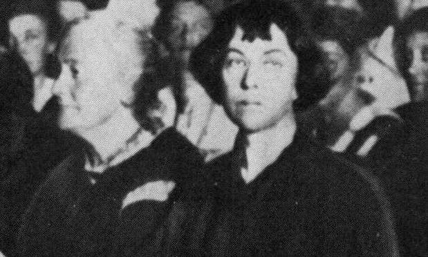 Communist women of Lenin's time to speak again