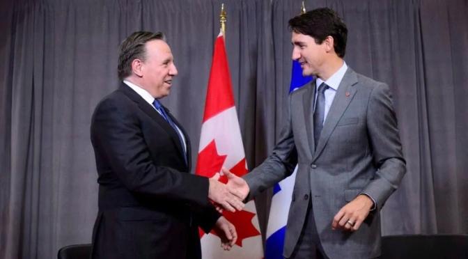 """Forum sur La Politique Quebecoise: """"ECOSOCIALISME ET LUTTES DE CLASSE DANS LA PERIODE À VENIR"""""""