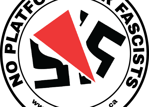 Statement to Fightback regarding recent right wing threats