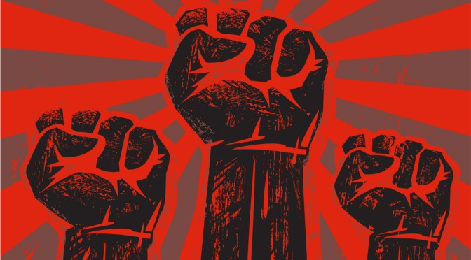 VIDEO: The United Front with Socialist Action
