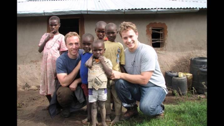 Kielburgers-in-Africa